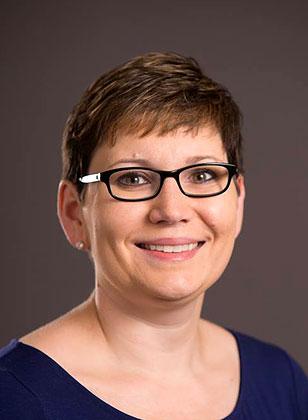 Valerie Duttlinger